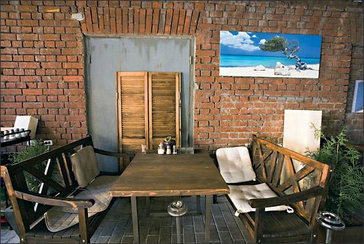 Ресторан Manches - фотография 3