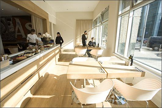 Ресторан Correa's - фотография 19