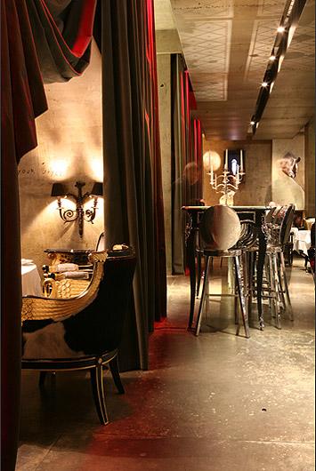 Ресторан Bon - фотография 16