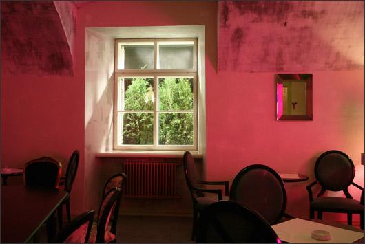 Ресторан Hermitage - фотография 4