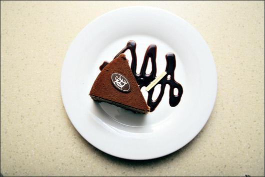 Ресторан Chocolate - фотография 4
