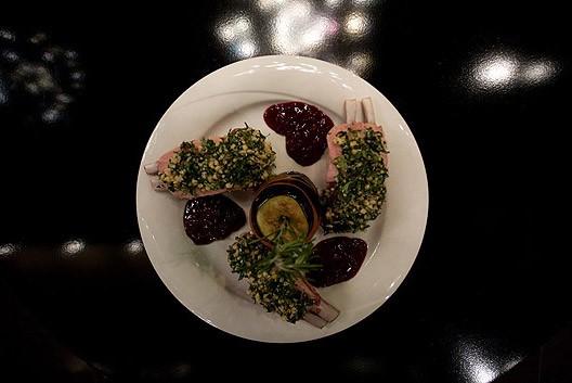 Ресторан Leonardo - фотография 7