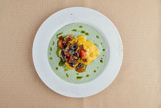 Ресторан Carpisa - фотография 3