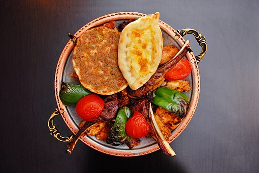 Ресторан Sofra - фотография 5