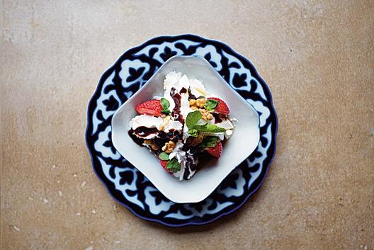 Ресторан Навои - фотография 3