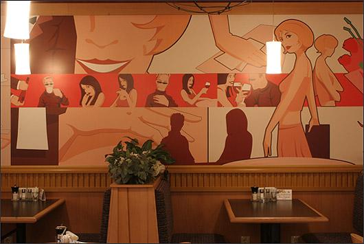 Ресторан N-Joy - фотография 5