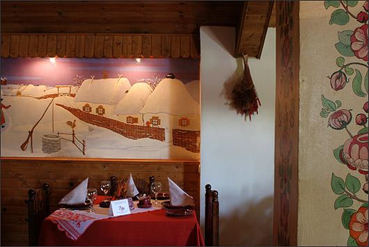 Ресторан Корчма - фотография 3