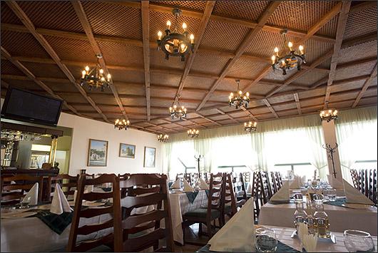 Ресторан Баку - фотография 13