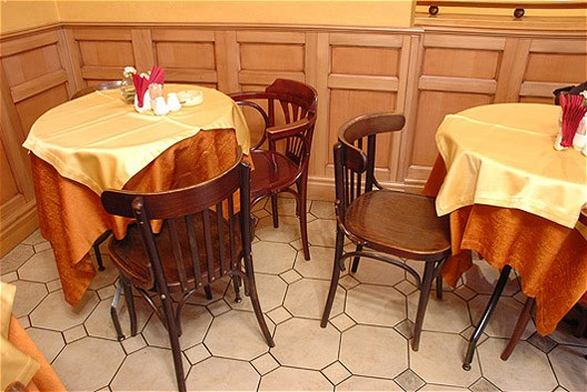Ресторан Донна Клара - фотография 1
