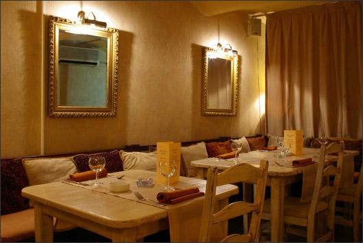 Ресторан Fidelio - фотография 10