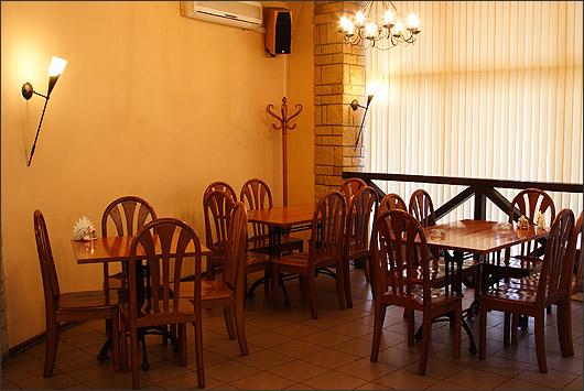 Ресторан У-2 - фотография 1