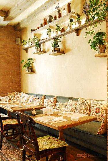 Ресторан Джонджоли - фотография 9