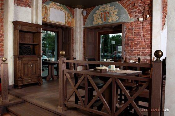 Ресторан Гролле - фотография 5