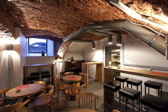Ресторан Let It Bar - фотография 4