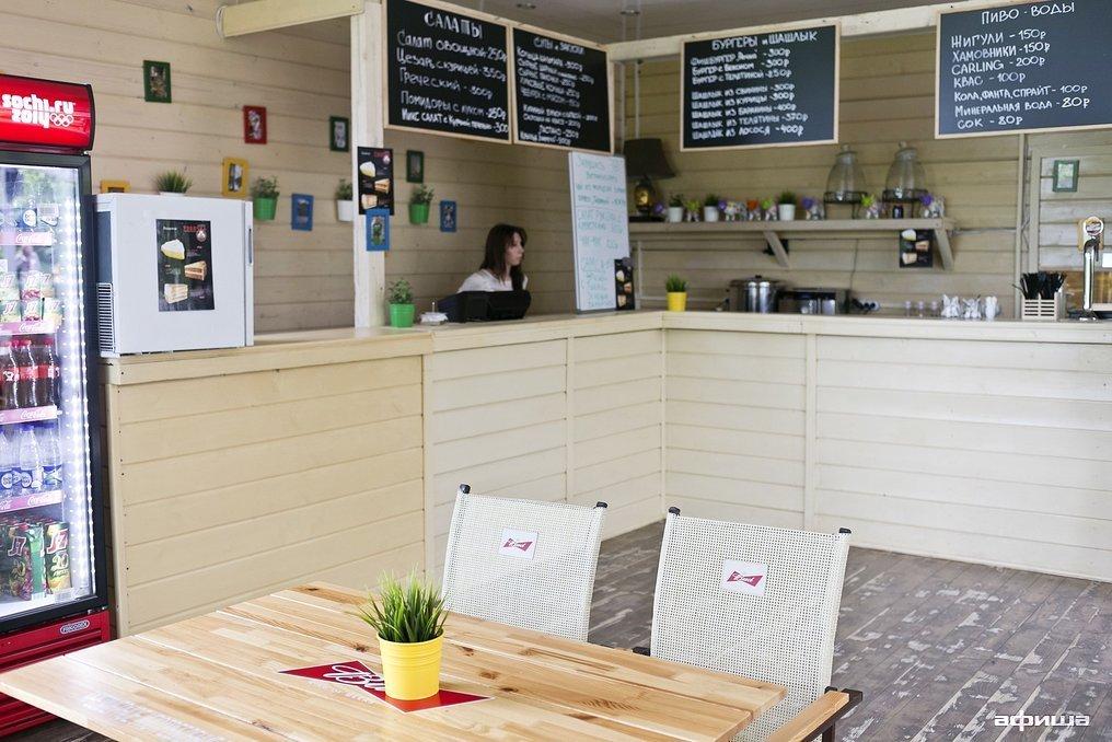 Ресторан Речка - фотография 11