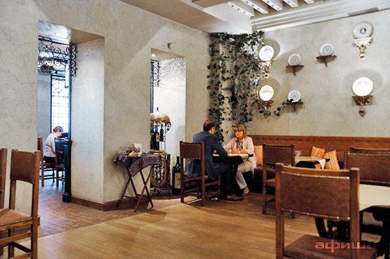Ресторан El Parador - фотография 10