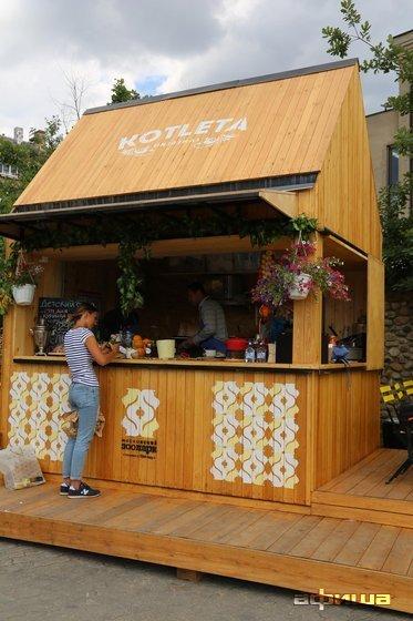 Ресторан Kotleta - фотография 9