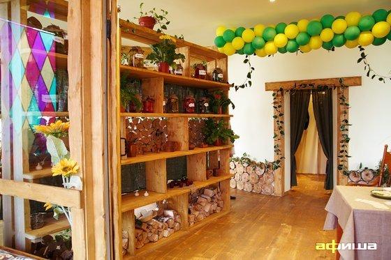 Ресторан Алтай - фотография 5