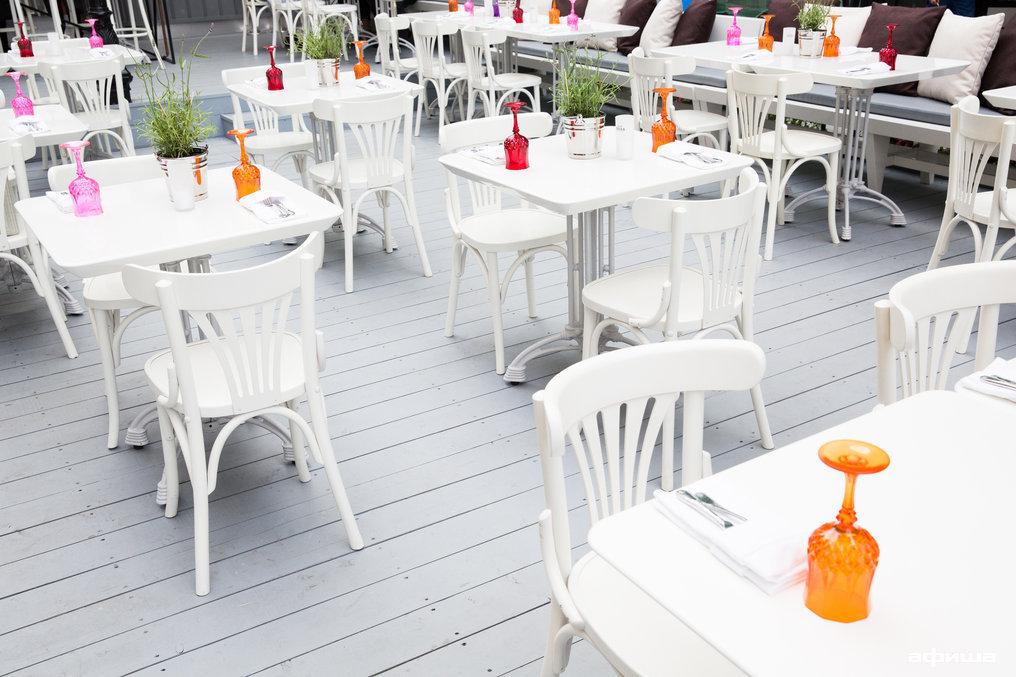 Ресторан Brasserie Мост - фотография 10