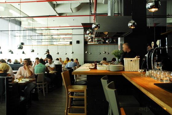 Ресторан Ragout - фотография 10