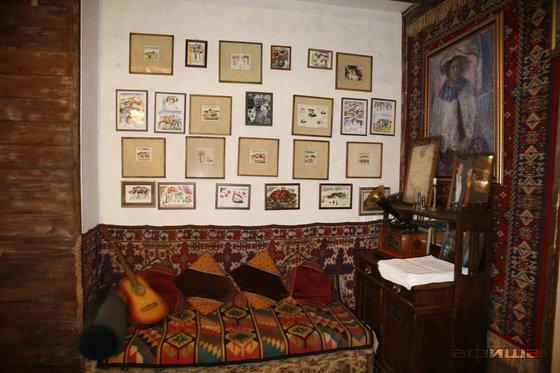Ресторан У Пиросмани - фотография 10