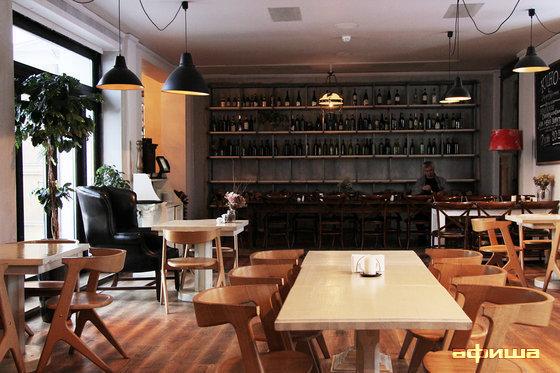 Ресторан Дом 12 - фотография 11
