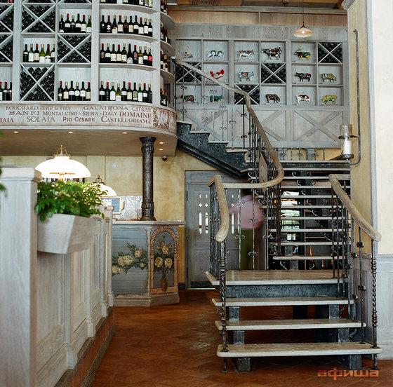Ресторан Ферма - фотография 1