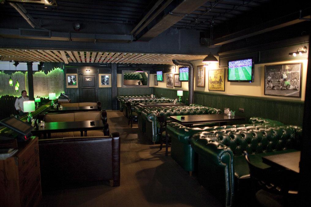 Ресторан Lawson's Bar - фотография 4