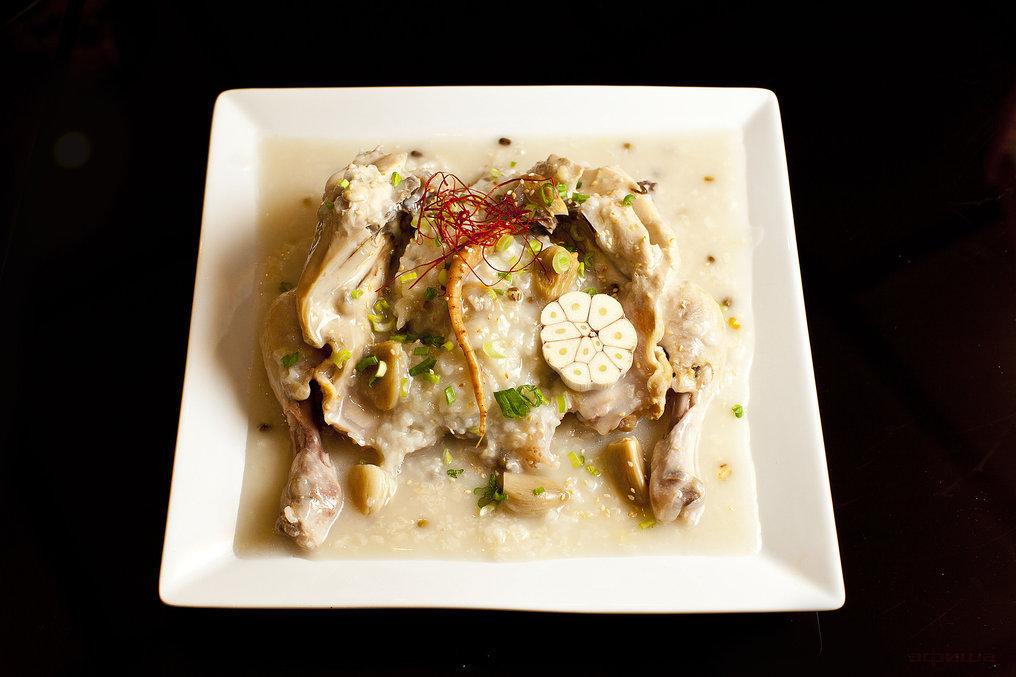 Ресторан Менга - фотография 2