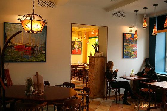 Ресторан Сок - фотография 8