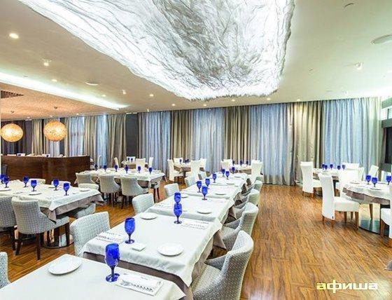 Ресторан Le boat - фотография 11