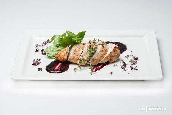 Ресторан Vinostudia - фотография 18