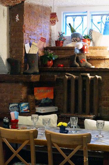 Ресторан Valenki & Varezhka - фотография 6