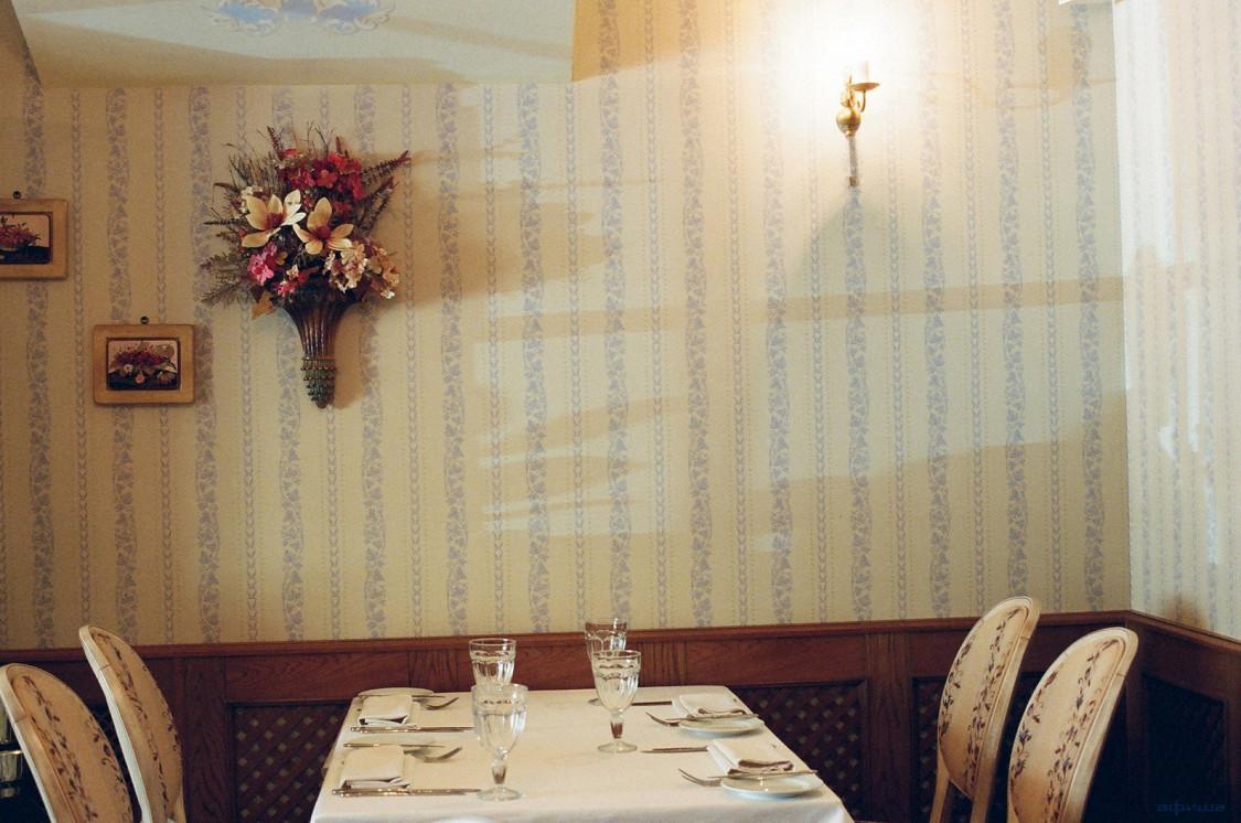 Ресторан Гоголь - фотография 3