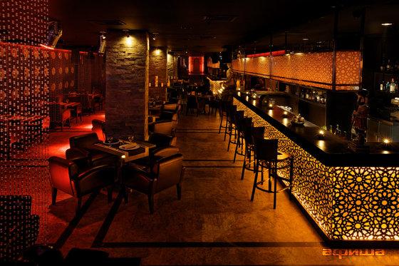 Ресторан Индабар - фотография 12