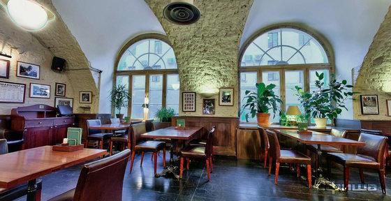Ресторан Stroganoff - фотография 8