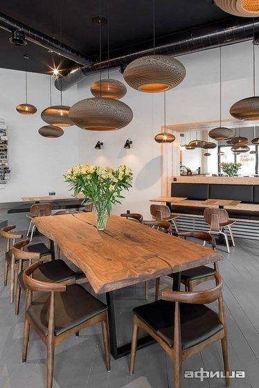 Ресторан Bonch - фотография 9