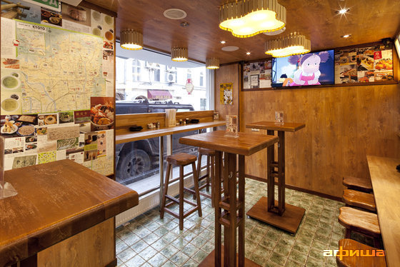 Ресторан Рамен-клаб - фотография 19