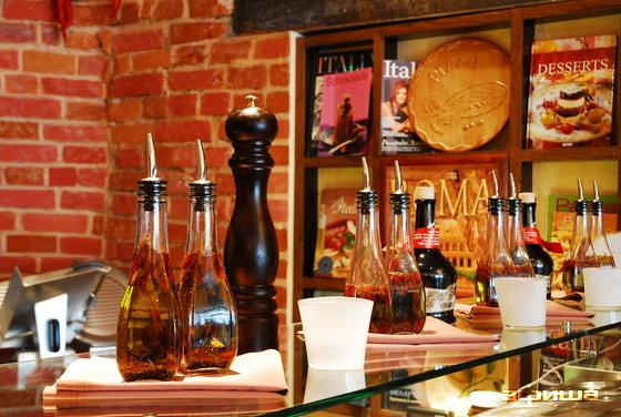 Ресторан Il forno - фотография 13