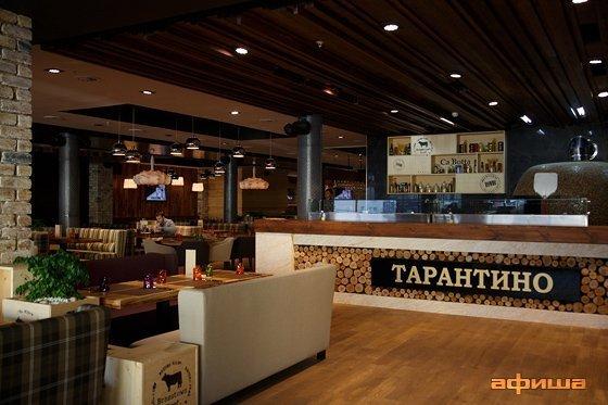 Ресторан Tarantino - фотография 8