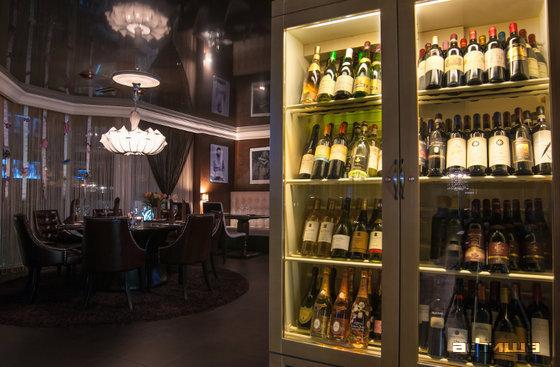 Ресторан Лондон - фотография 4
