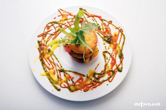Ресторан Зеленая комната - фотография 4