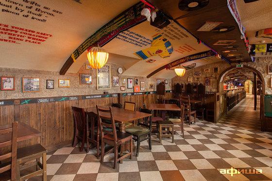 Ресторан O'Hooligans - фотография 19