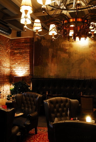 Ресторан Пиво-воды - фотография 8