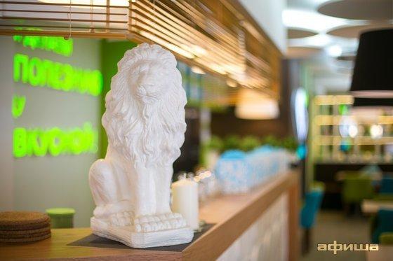 Ресторан На парах - фотография 6