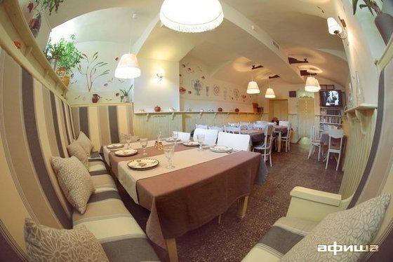 Ресторан Ять - фотография 1