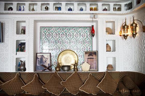 Ресторан Damas - фотография 31