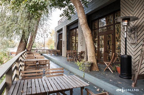 Ресторан 8 Oz - фотография 8