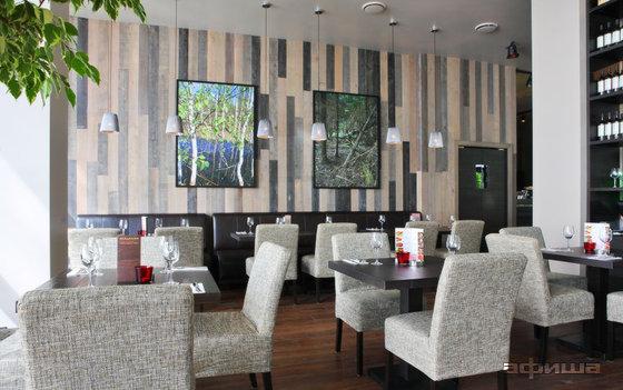 Ресторан Академия - фотография 3