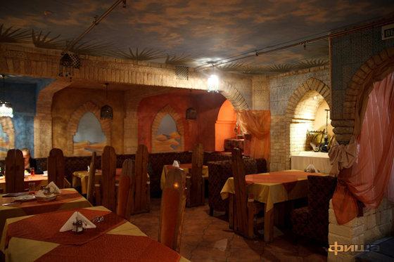 Ресторан За барханами - фотография 5